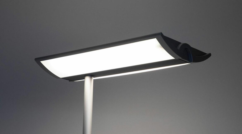 lampade stelo ufficio