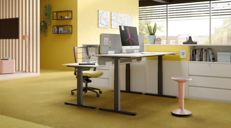 scrivania ufficio ticino